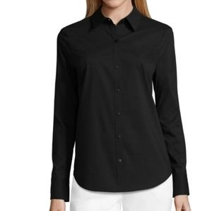 Worthington black Long Sleeve